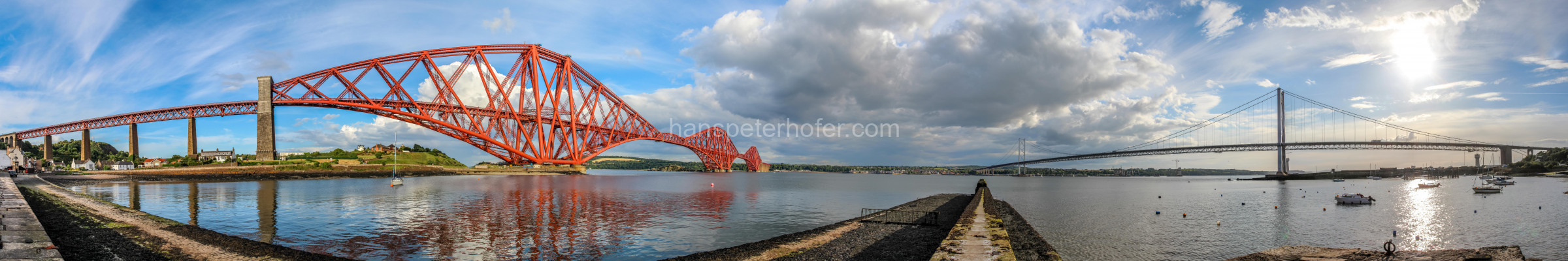Pano_Firth-of-Forth-